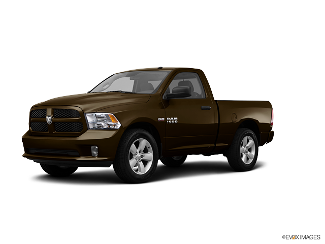 2013 Ram 1500 Vehicle Photo in Midland, TX 79703