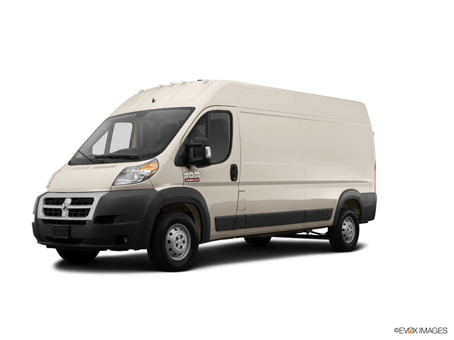 2015 Ram ProMaster Vehicle Photo in Midland, TX 79703